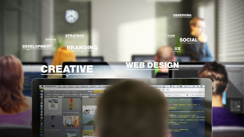 Content Management Systems Perth